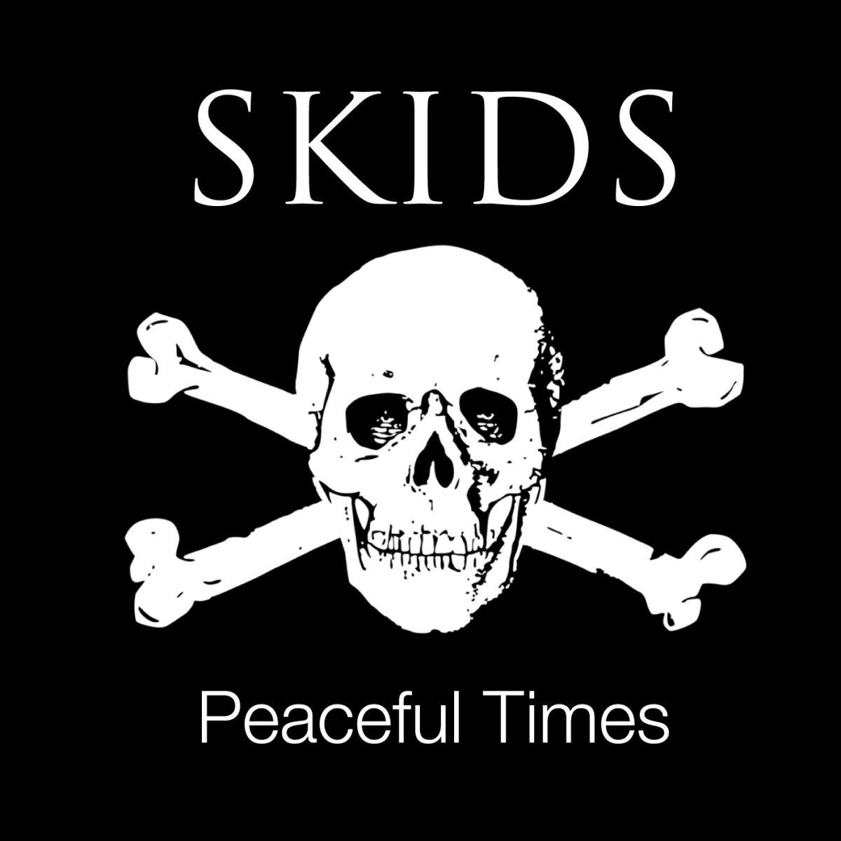 Skids - Peaceful Times (2019) [FLAC] Download