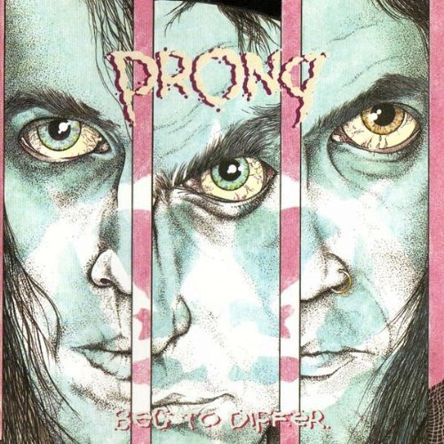 Prong - Beg to Differ (1990) [FLAC] Download