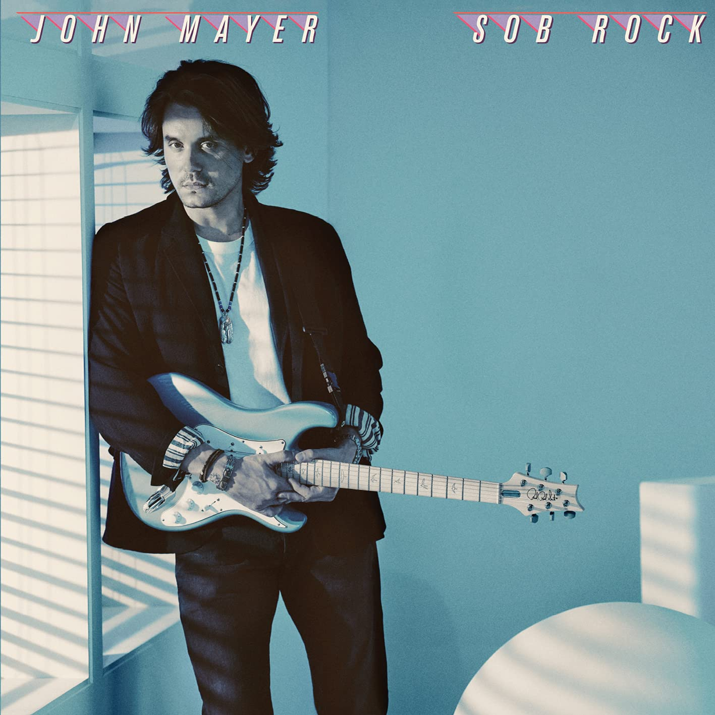John Mayer - Sob Rock (2021) [FLAC] Download
