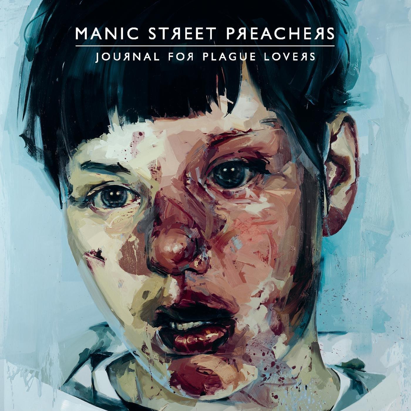 Manic Street Preachers - Journal For Plague Lovers (2009) [FLAC] Download