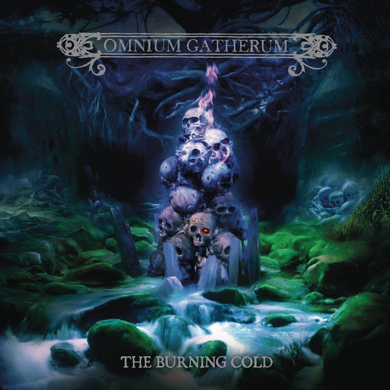 Omnium Gatherum - The Burning Cold (2018) [FLAC] Download