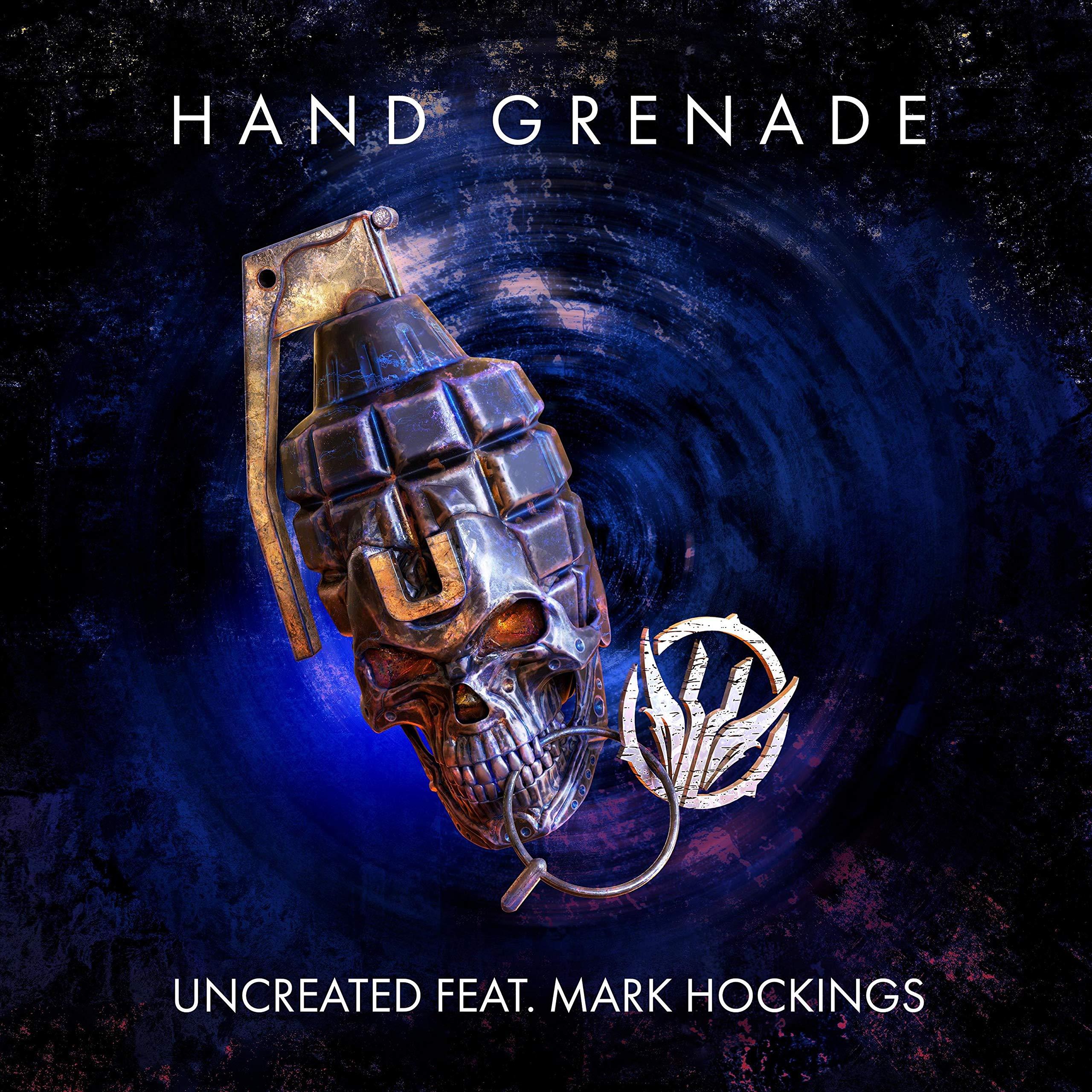 Uncreated - Hand Grenade (2021) [FLAC] Download