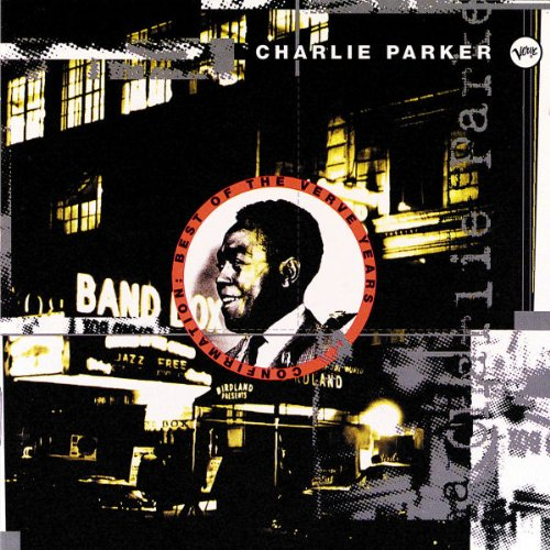 Charlie Parker - Confirmation Best Of The Verve Years (1995) [FLAC] Download