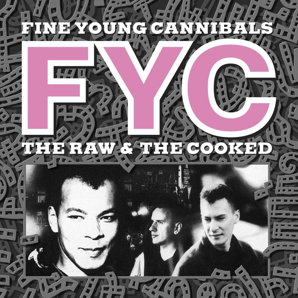 Fine Young Cannibals - The Raw & The Cooked (2020) [FLAC] Download