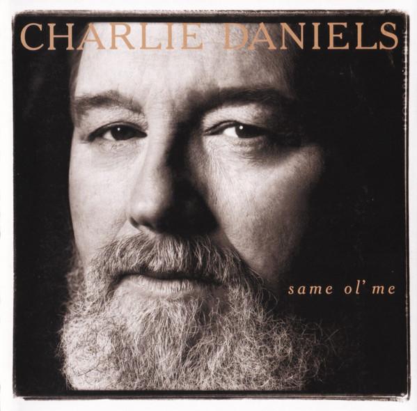 Charlie Daniels - Same Ol Me (1995) [FLAC] Download