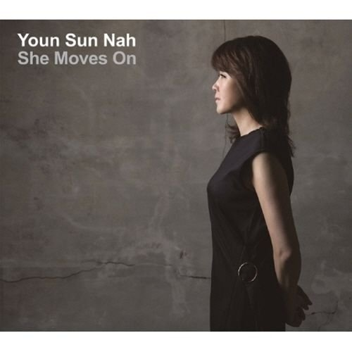 Youn Sun Nah - She Moves On (2017) [FLAC] Download
