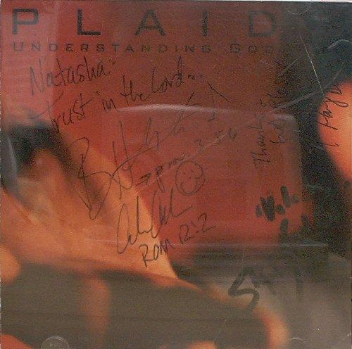 Plaid - Understanding God (1998) [FLAC] Download