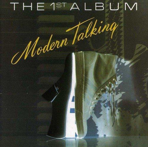 Modern Talking - The 1st Album (1988) [FLAC] Download