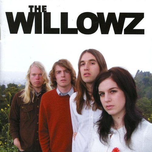 The Willowz – Talk In Circles (2005) [FLAC]
