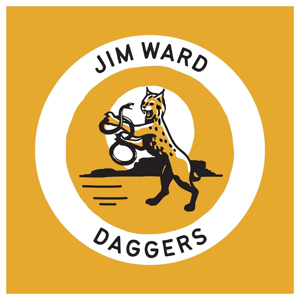 Jim Ward - Daggers (2021) [FLAC] Download