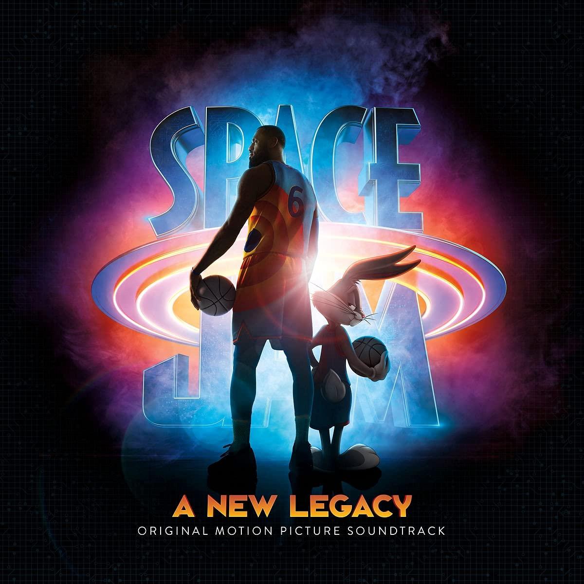 VA - Space Jam: A New Legacy (Original Motion Picture Soundtrack) (2021) [FLAC] Download