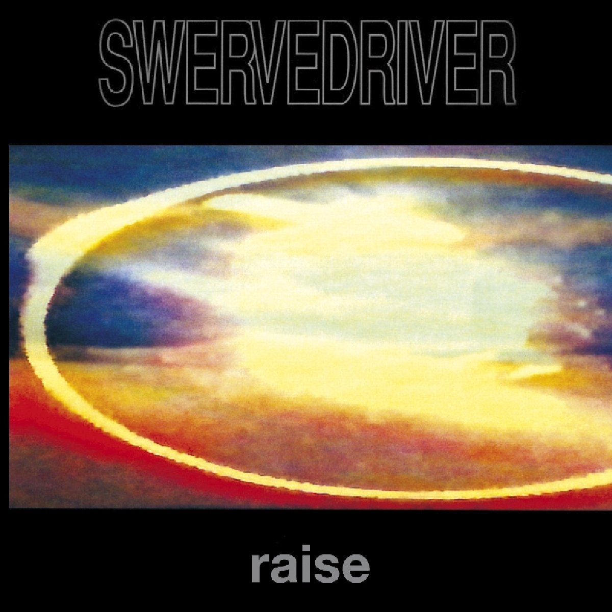 Swervedriver - Raise (2017) [FLAC] Download