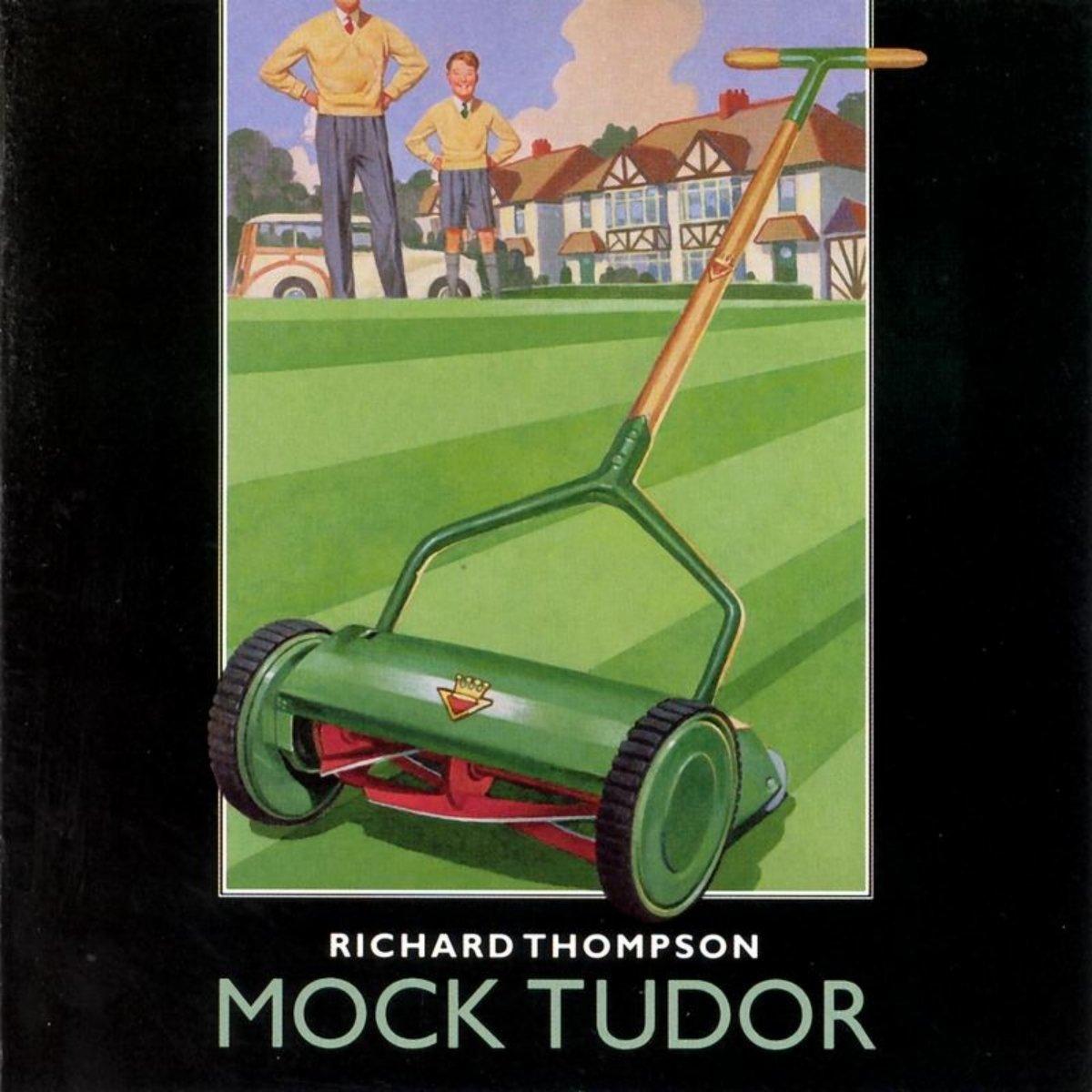 Richard Thompson - Mock Tudor (1999) [FLAC] Download