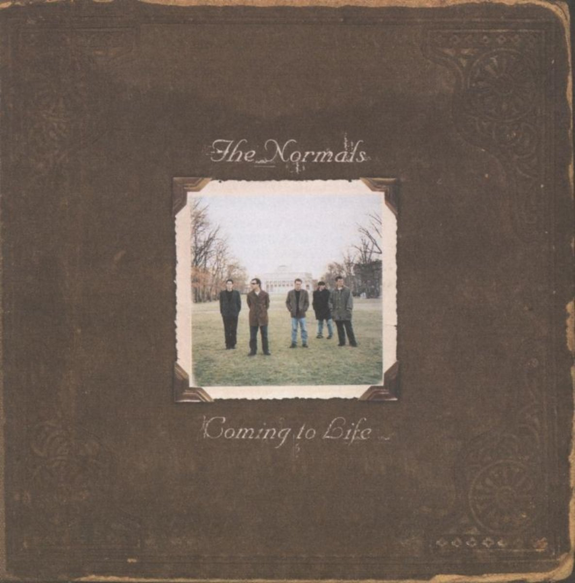 The Normals - Coming To Life (2000) [FLAC] Download