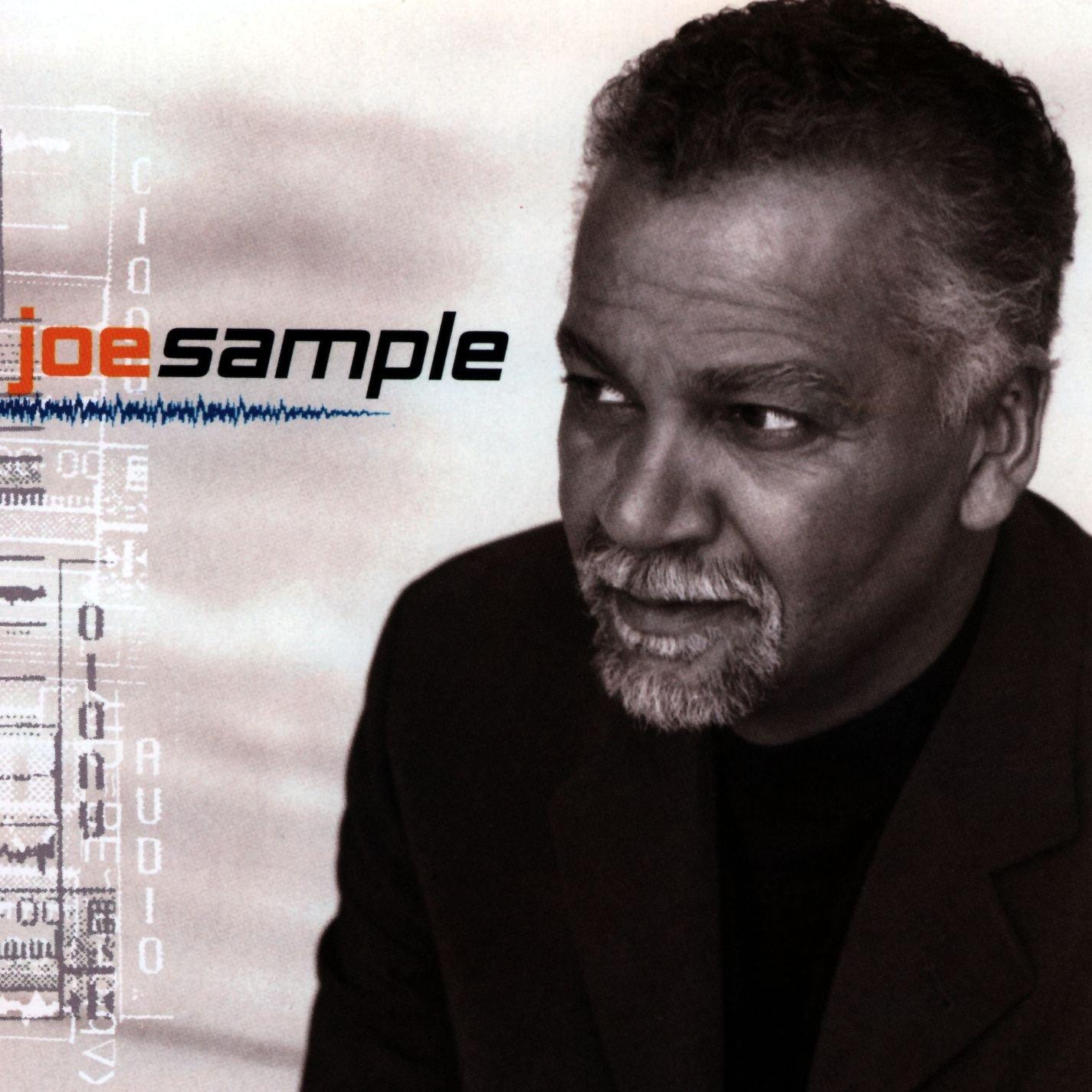 Joe Sample - Sample This (1997) [FLAC] Download