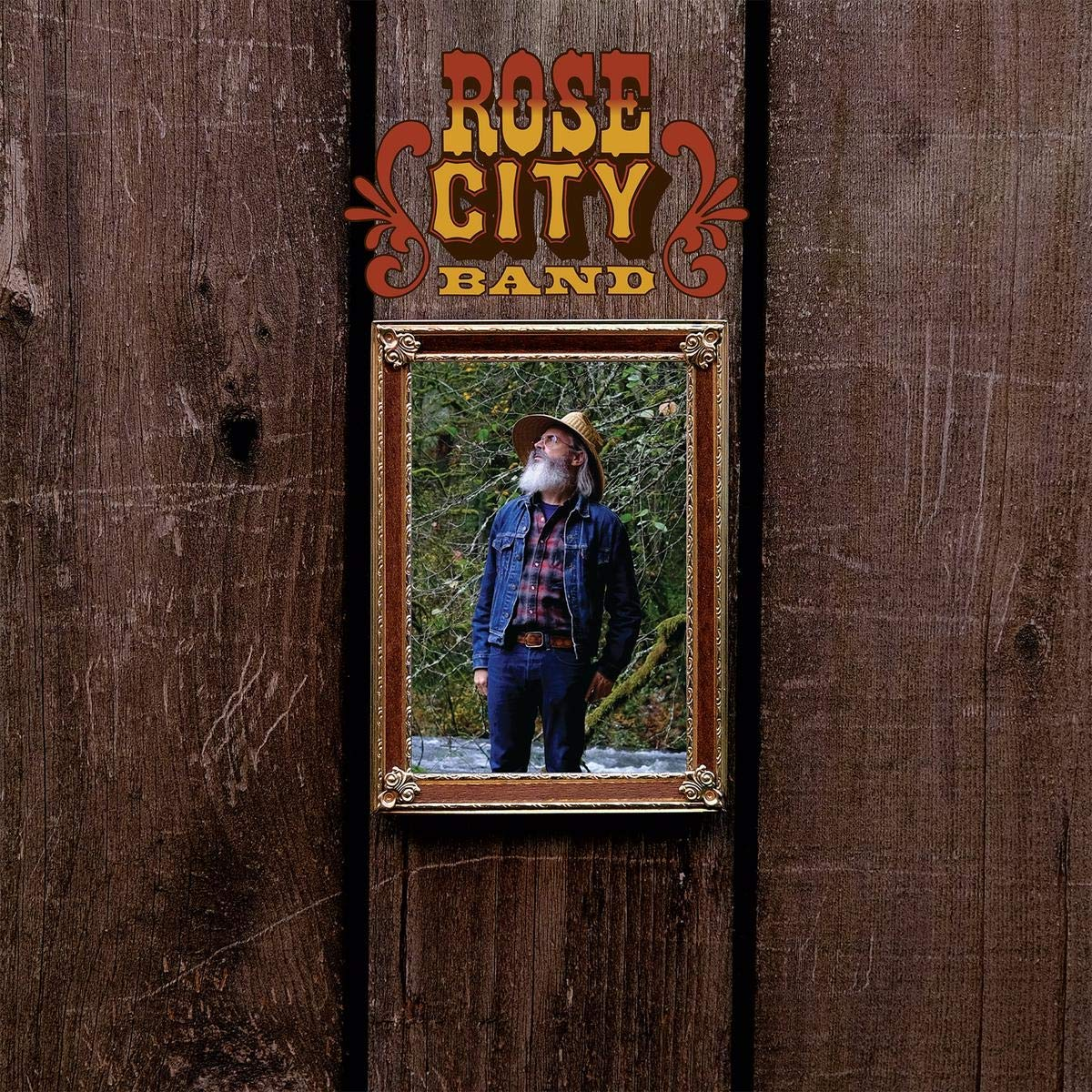 Rose City Band - Earth Trip (2021) [FLAC] Download