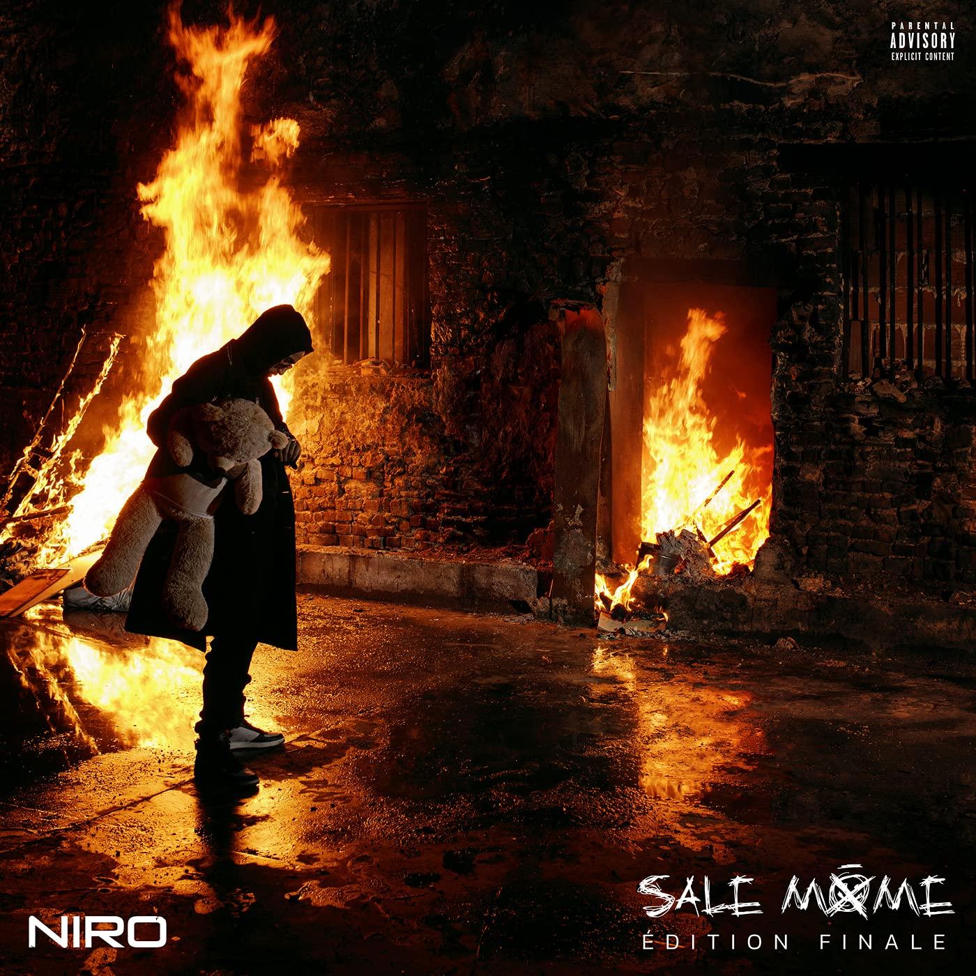 Niro - Sale Mome Edition Finale (2021) [FLAC] Download