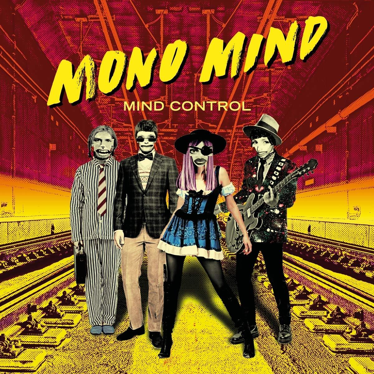 Mono Mind - Mind Control (2019) [FLAC] Download