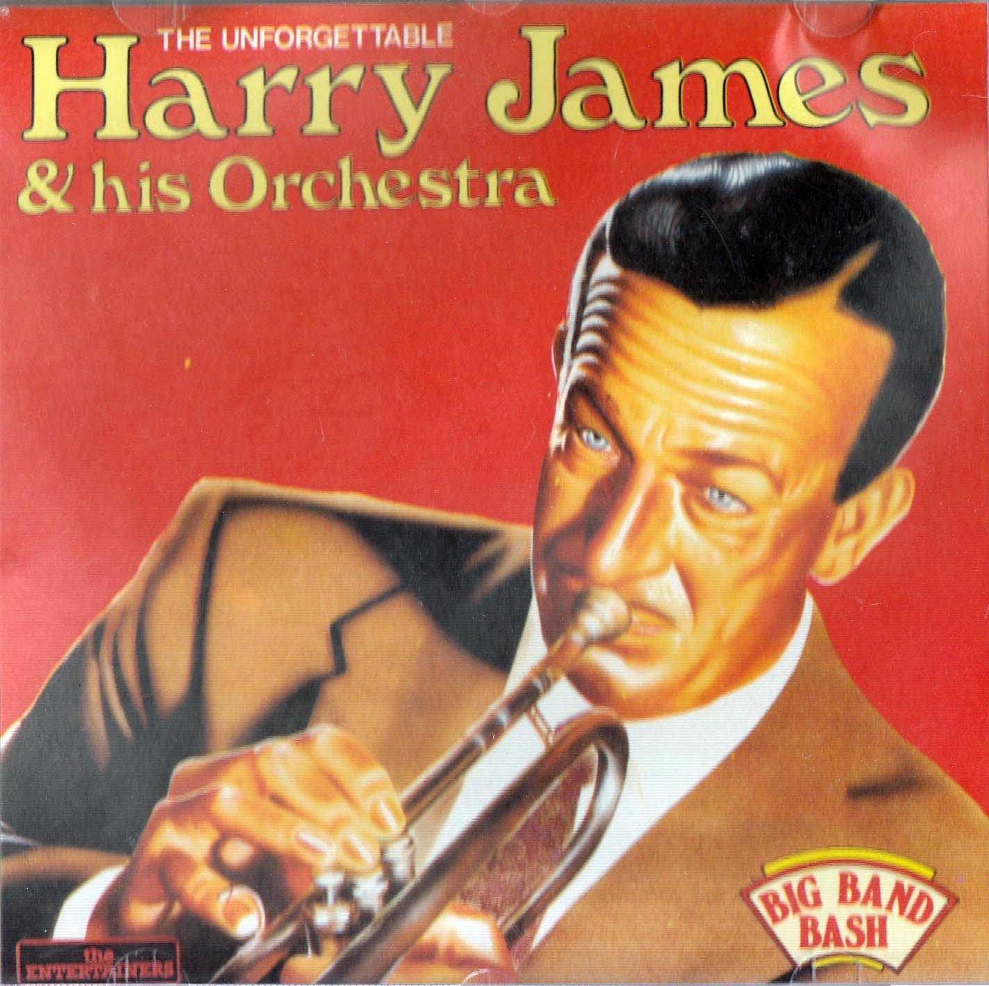 Harry James - Golden Hits (1996) [FLAC] Download