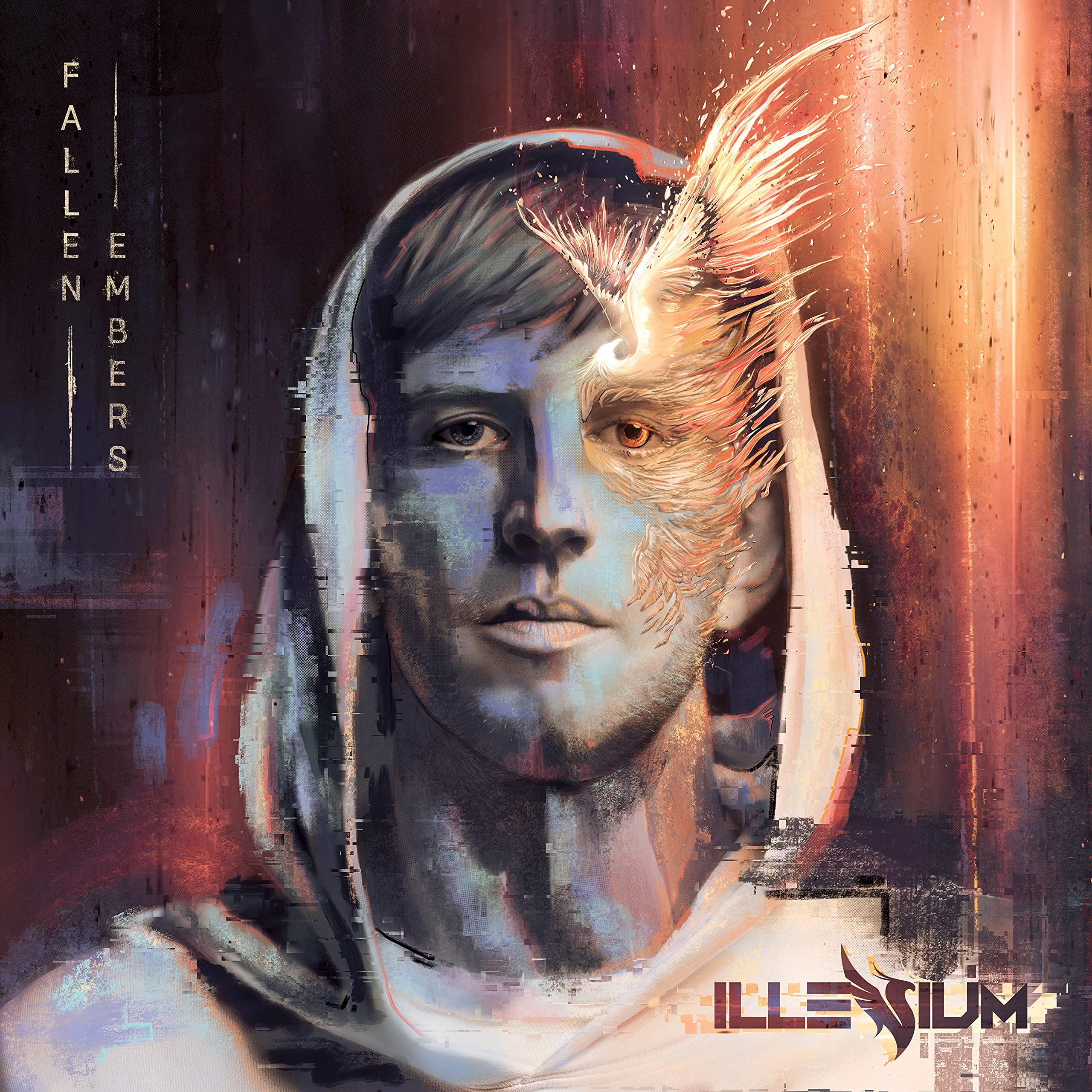 Illenium & Emma Grace - Fallen Embers (2021) [FLAC] Download
