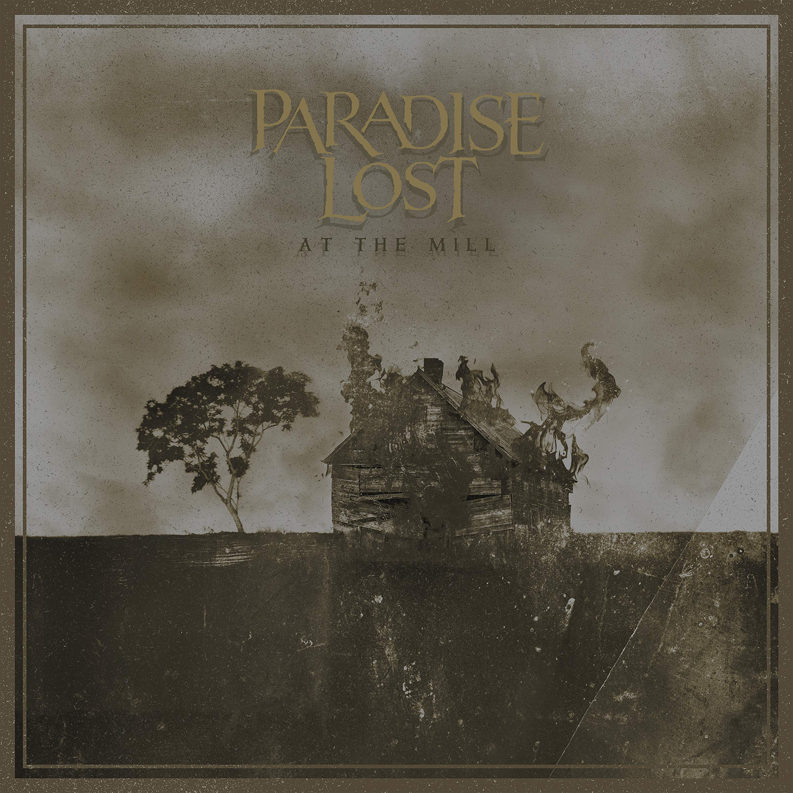 Paradise Lost - At The Mill (2021) [FLAC] Download
