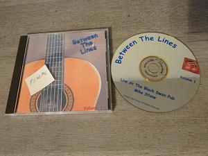 Mike Stone - Between The Lines Volume 1 (2002) [FLAC] Download