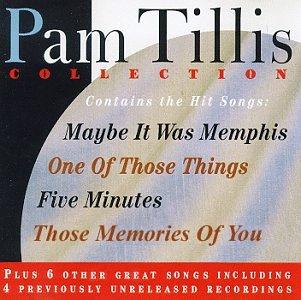 Pam Tillis - Collection (1994) [FLAC] Download