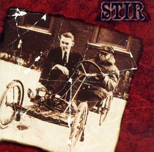 Stir - Stir (1996) [FLAC] Download