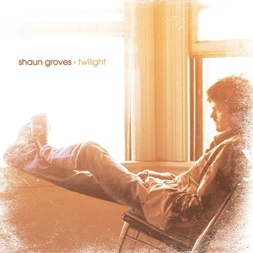 Shaun Groves - Twilight (2003) [FLAC] Download
