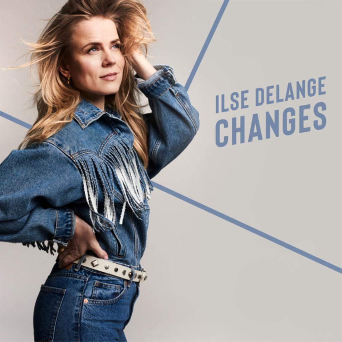 Ilse DeLange - Changes (2020) [FLAC] Download