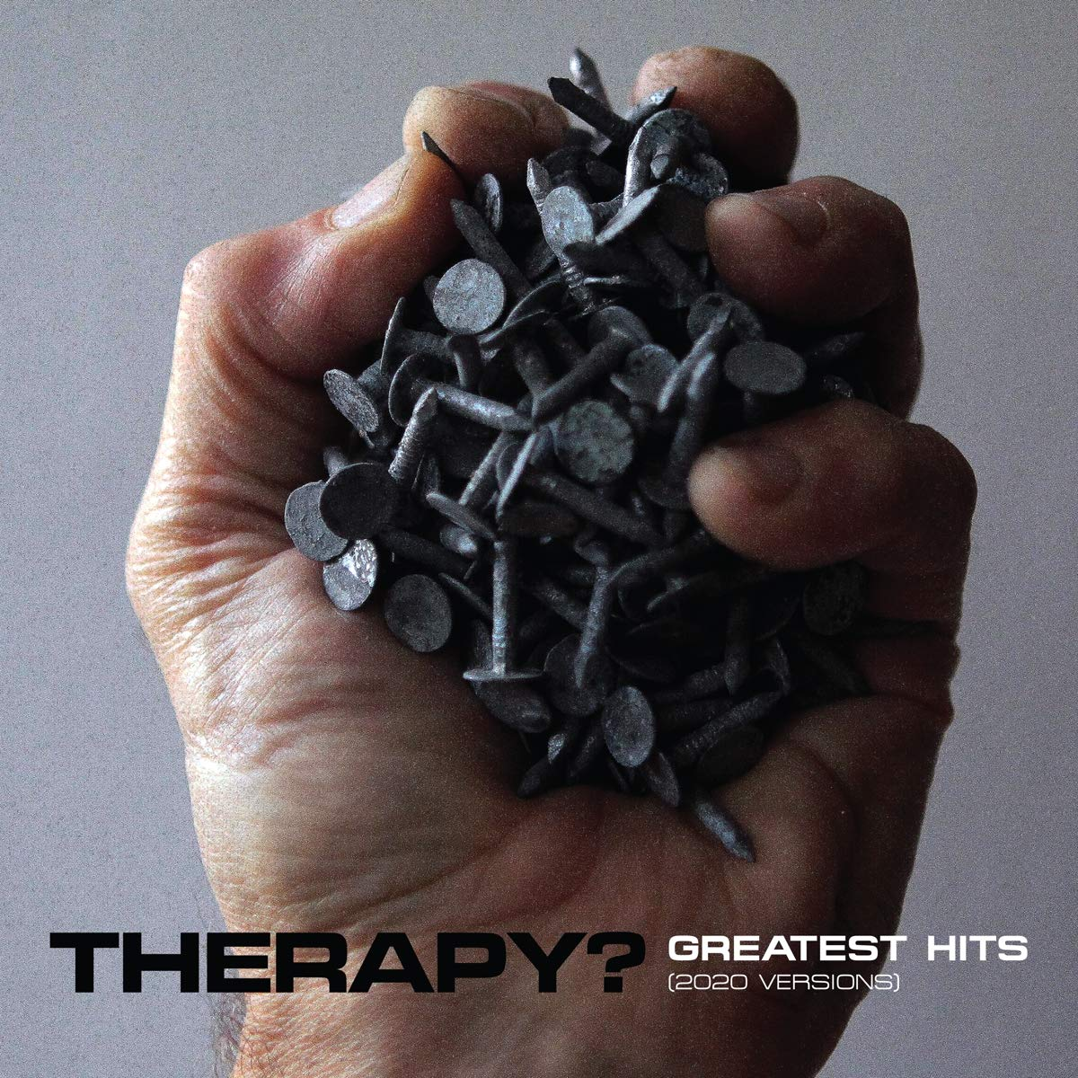 Therapy? - Greatest Hits (The Abbey Road Session) (2020) [FLAC] Download