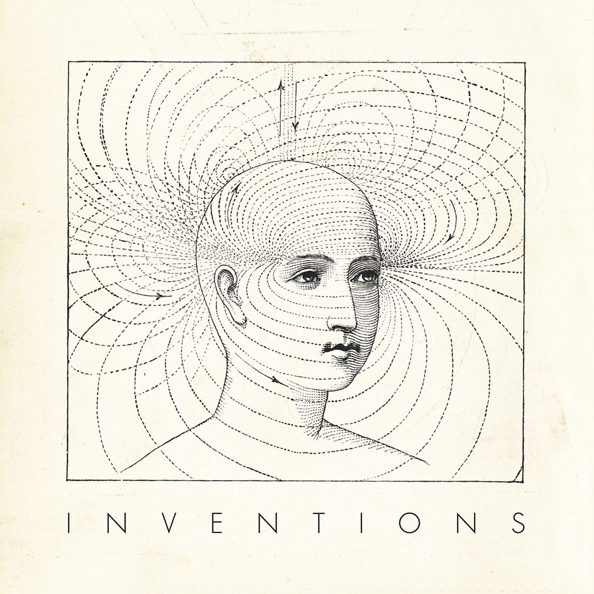 Inventions – Continuous Portrait (2020) [FLAC]