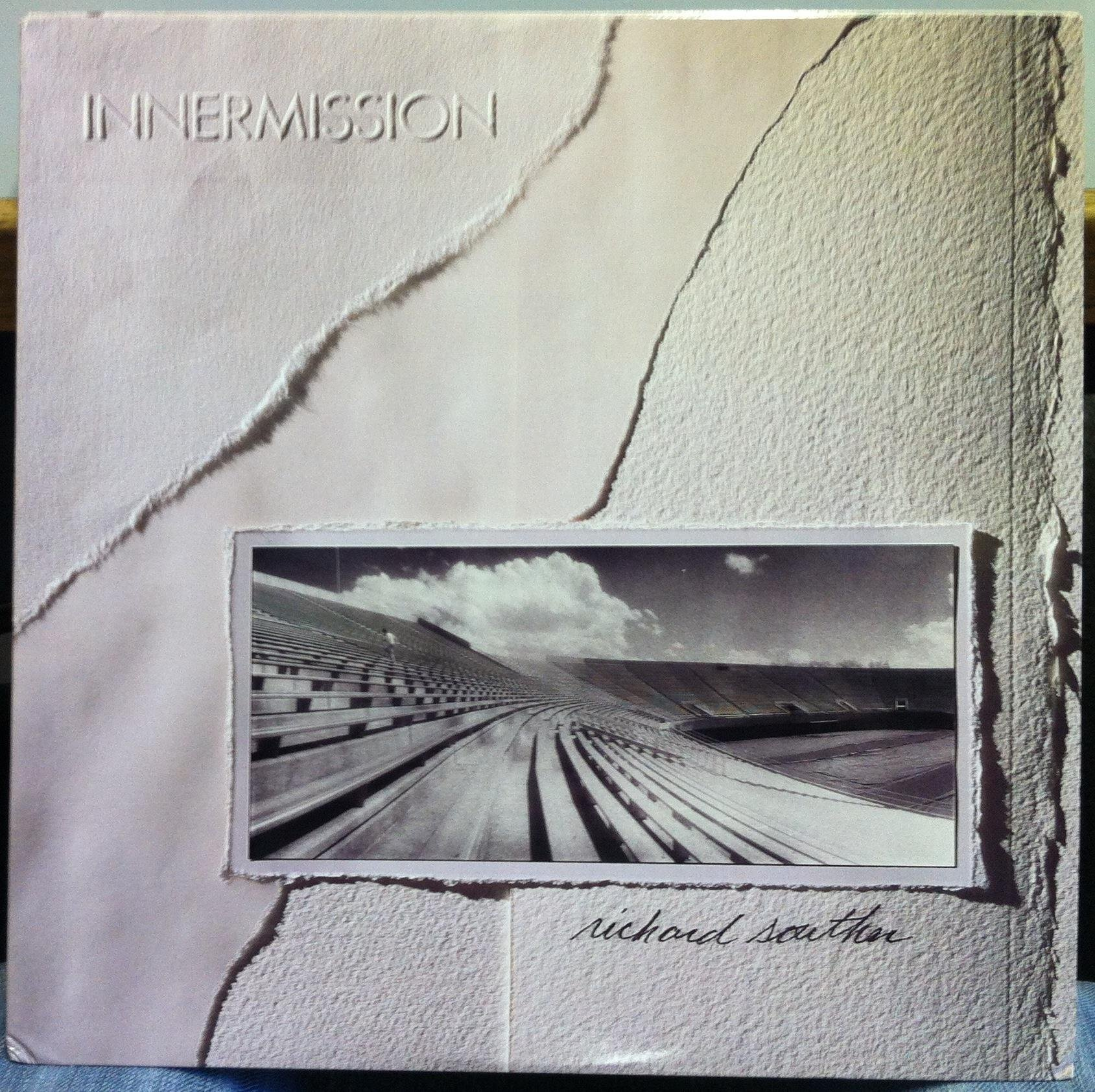 Richard Souther - Innermission (1991) [FLAC] Download