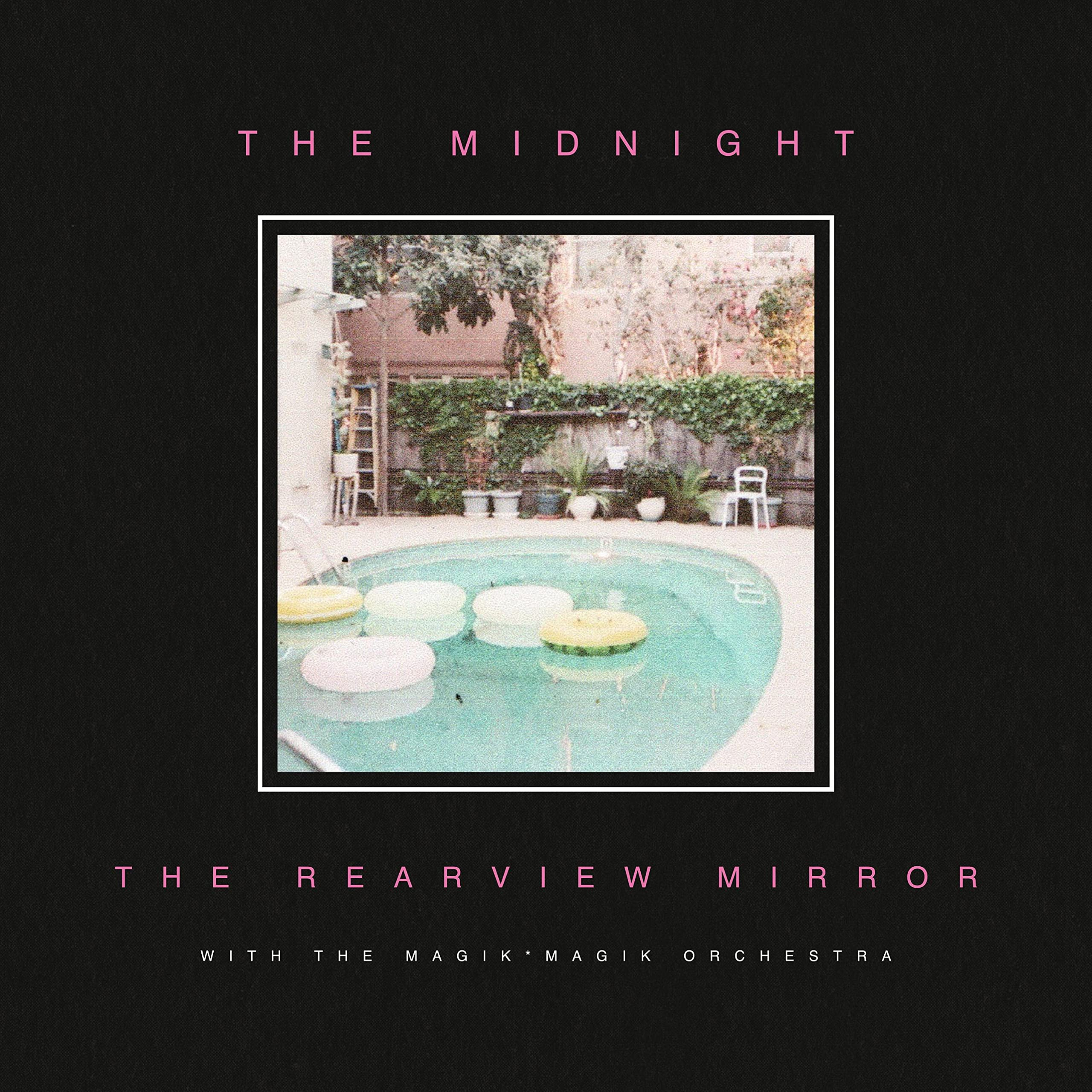 The Midnight, Magik*Magik - The Rearview Mirror (2021) [FLAC] Download