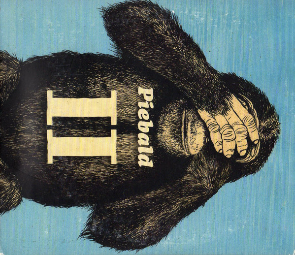 Piebald - The First Ten Years Volume II (2010) [FLAC] Download