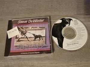 Steve DeWinter - A Boy And His Dogs Guitar (1995) [FLAC] Download