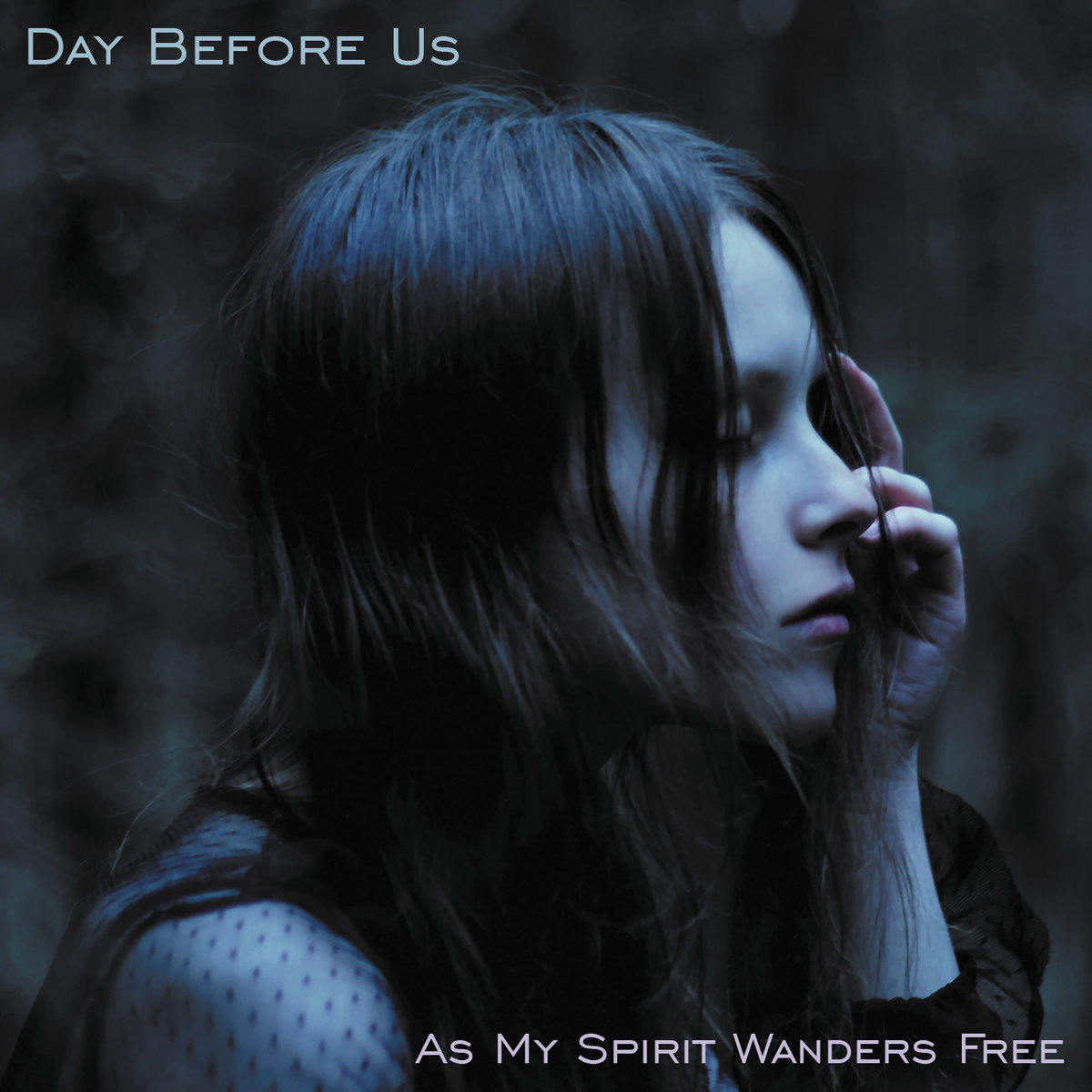 Day Before Us – As My Spirit Wanders Free (2021) [FLAC]