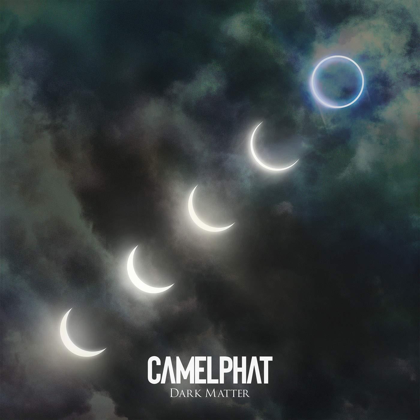 CamelPhat X Cristoph Ft. Jem Cooke – Dark Matter (2020) [FLAC]