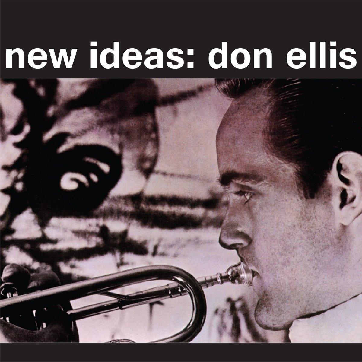 Don Ellis – New Ideas (2012) [FLAC]
