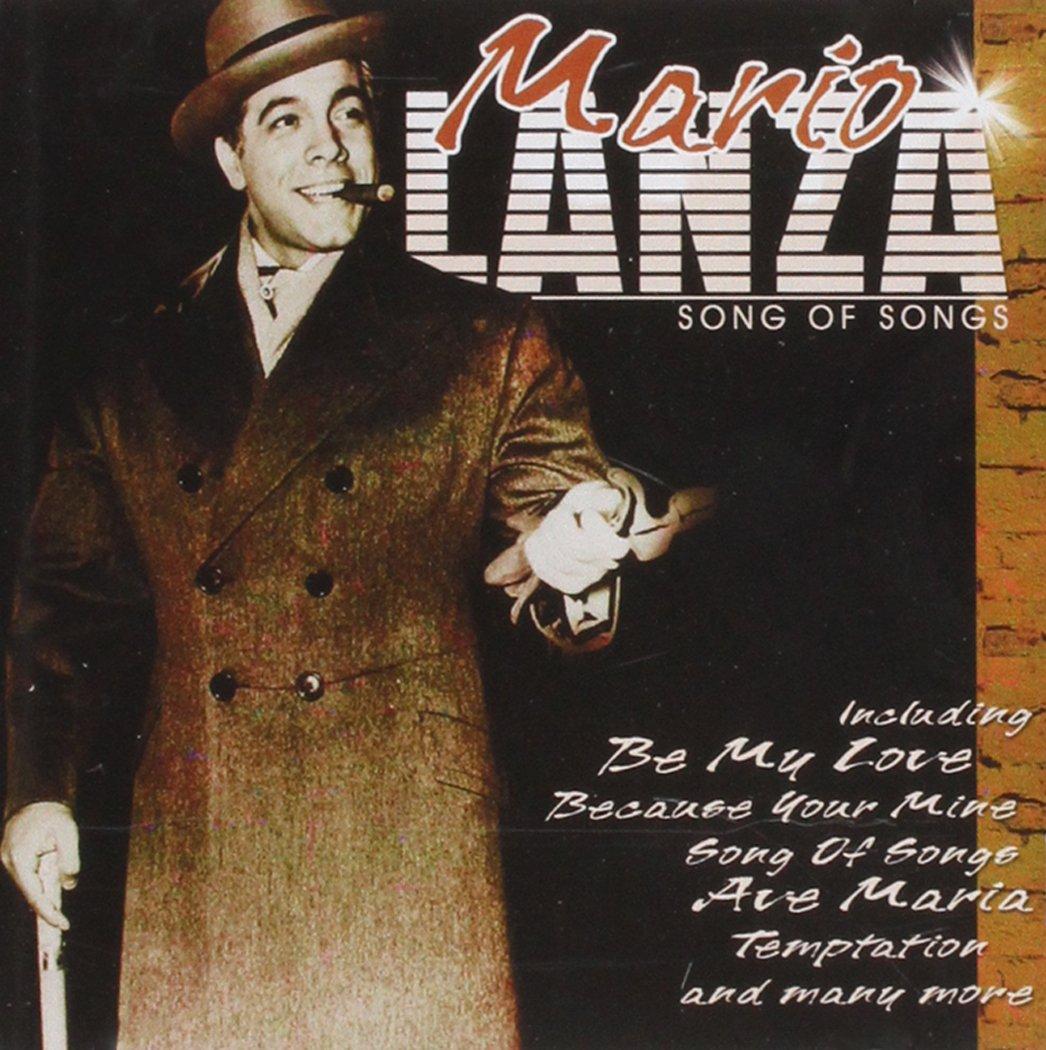 Mario Lanza – Song Of Songs (2001) [FLAC]