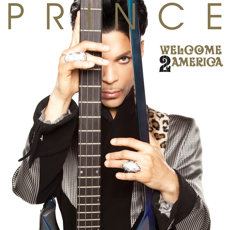 Prince – Welcome 2 America (2021) [FLAC]