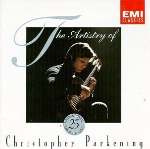 Christopher Parkening – The Artistry Of Christopher Parkening (1993) [FLAC]