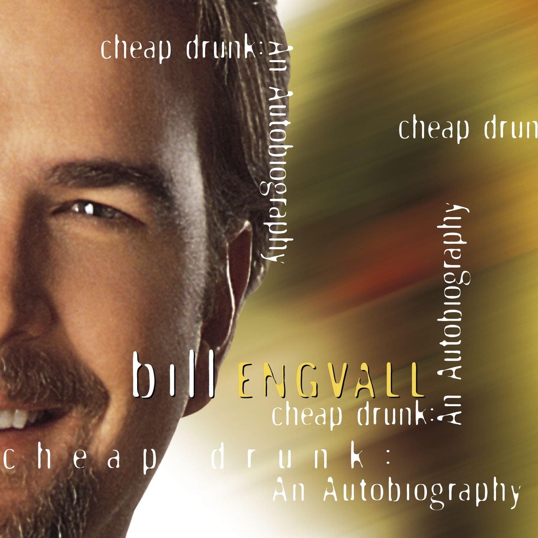 Bill Engvall – Cheap Drunk An Autobiography (2002) [FLAC]