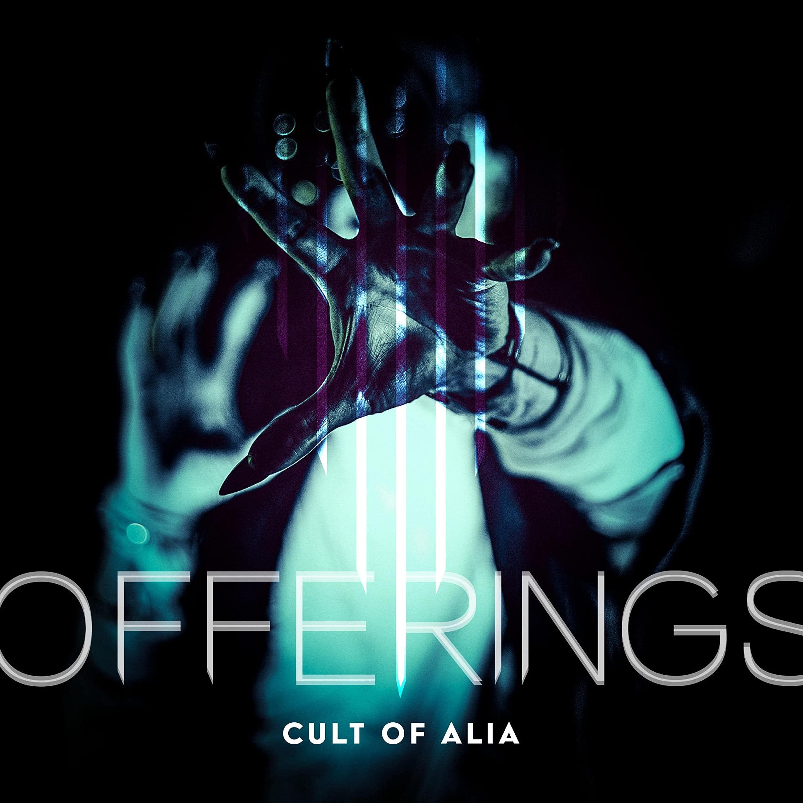 Cult Of Alia – Offerings (2021) [FLAC]