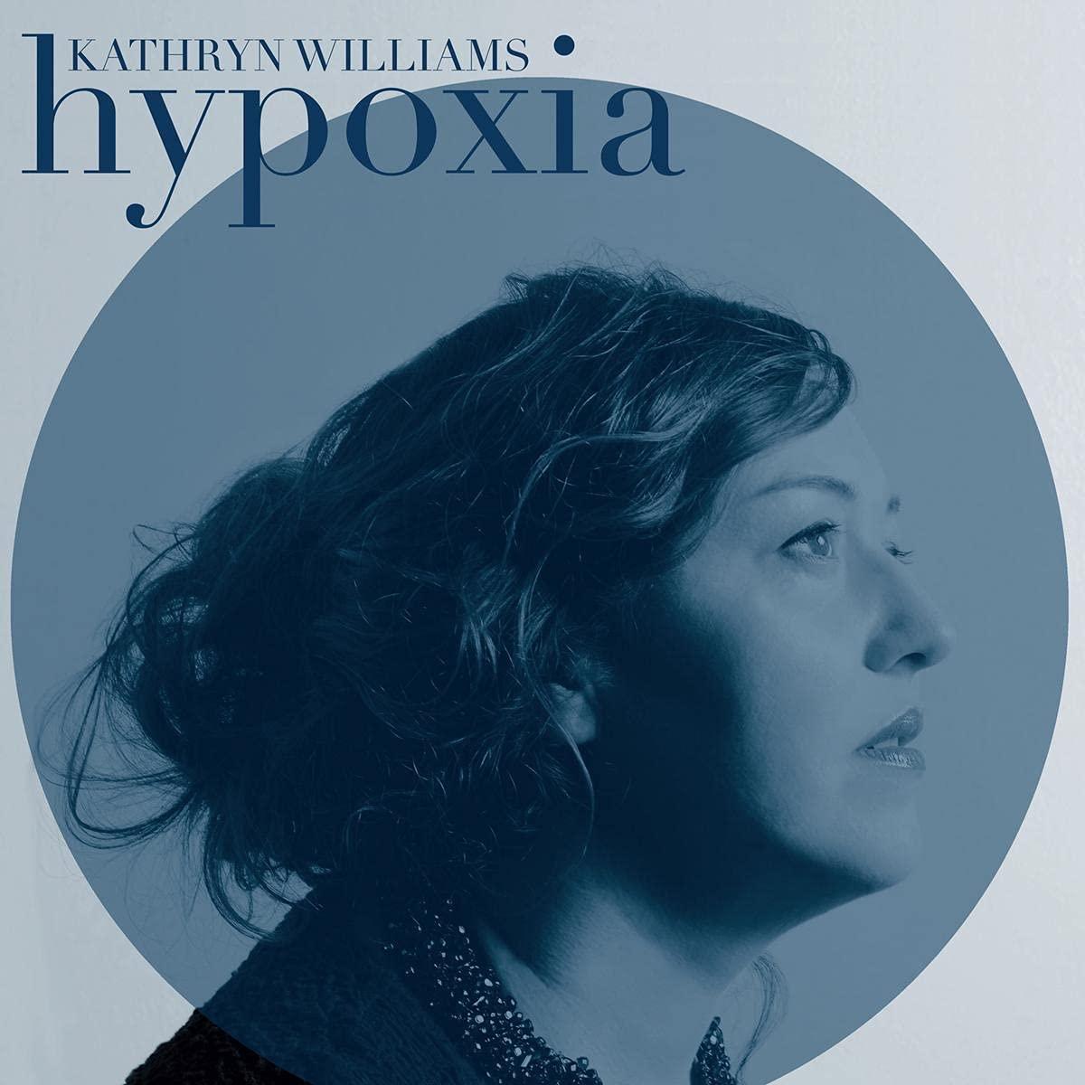 Kathryn Williams – Hypoxia (2015) [FLAC]