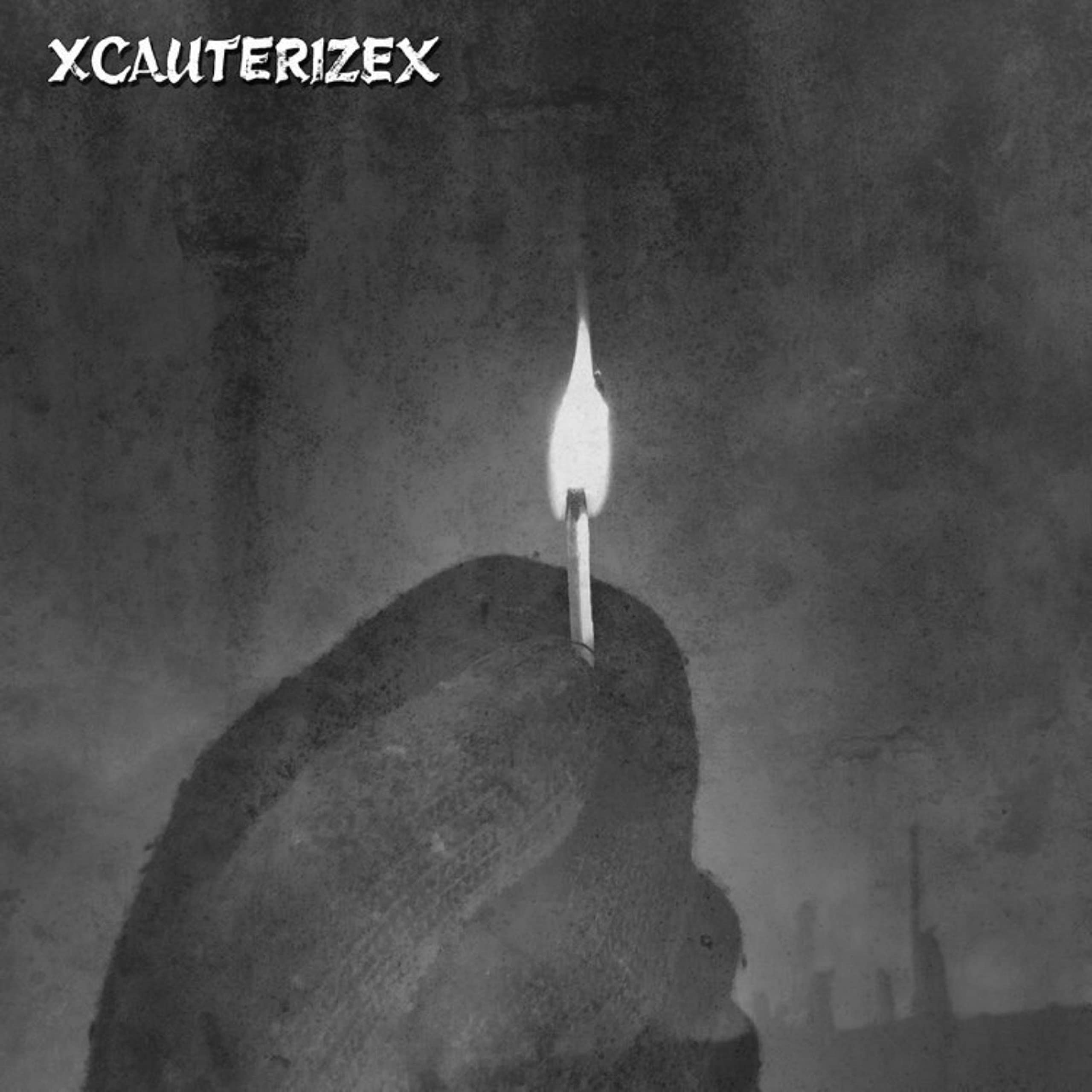 XCauterizeX – Blessed Flame (2021) [FLAC]