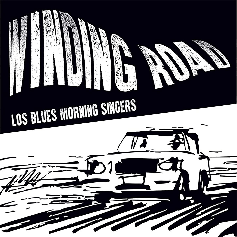 Los Blues Morning Singers – Winding Road (2021) [FLAC]