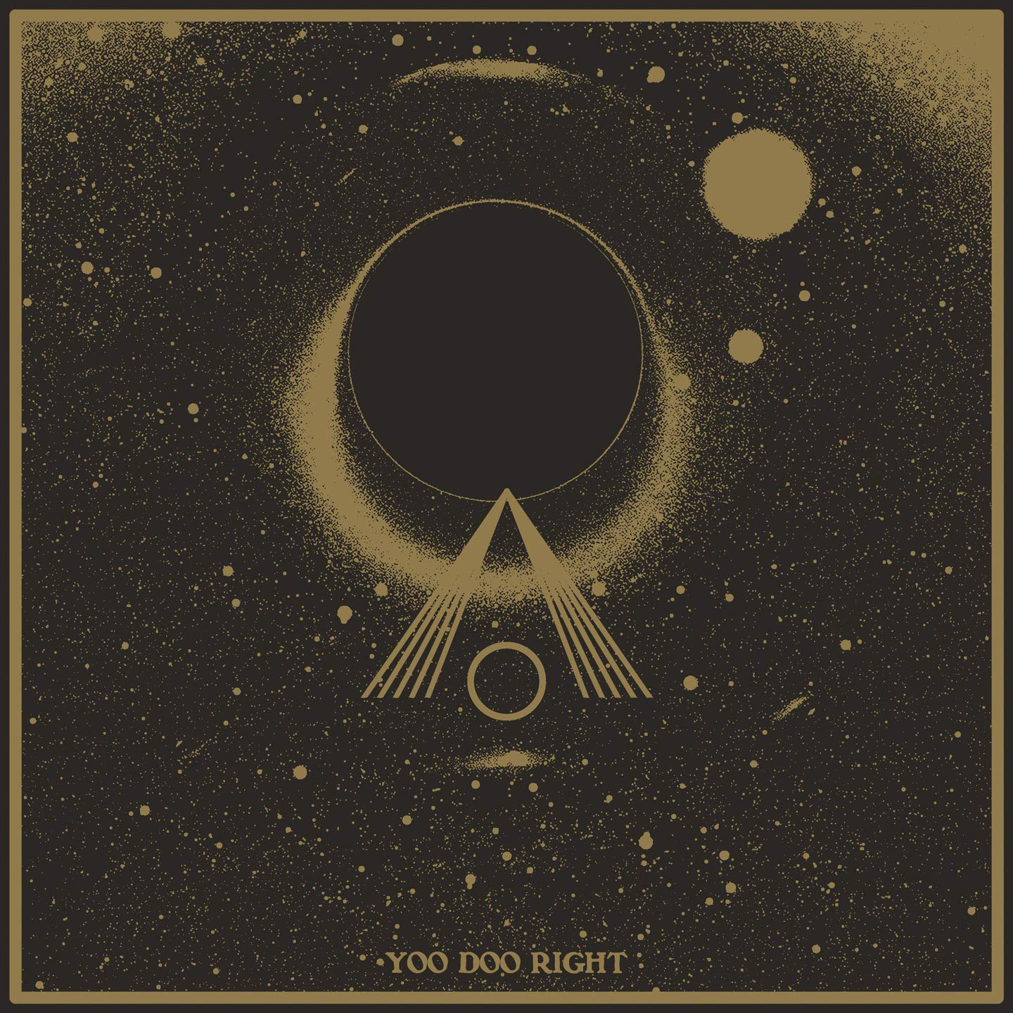 Yoo Doo Right – Don't Think You Can Escape Your Purpose (2021) [FLAC]