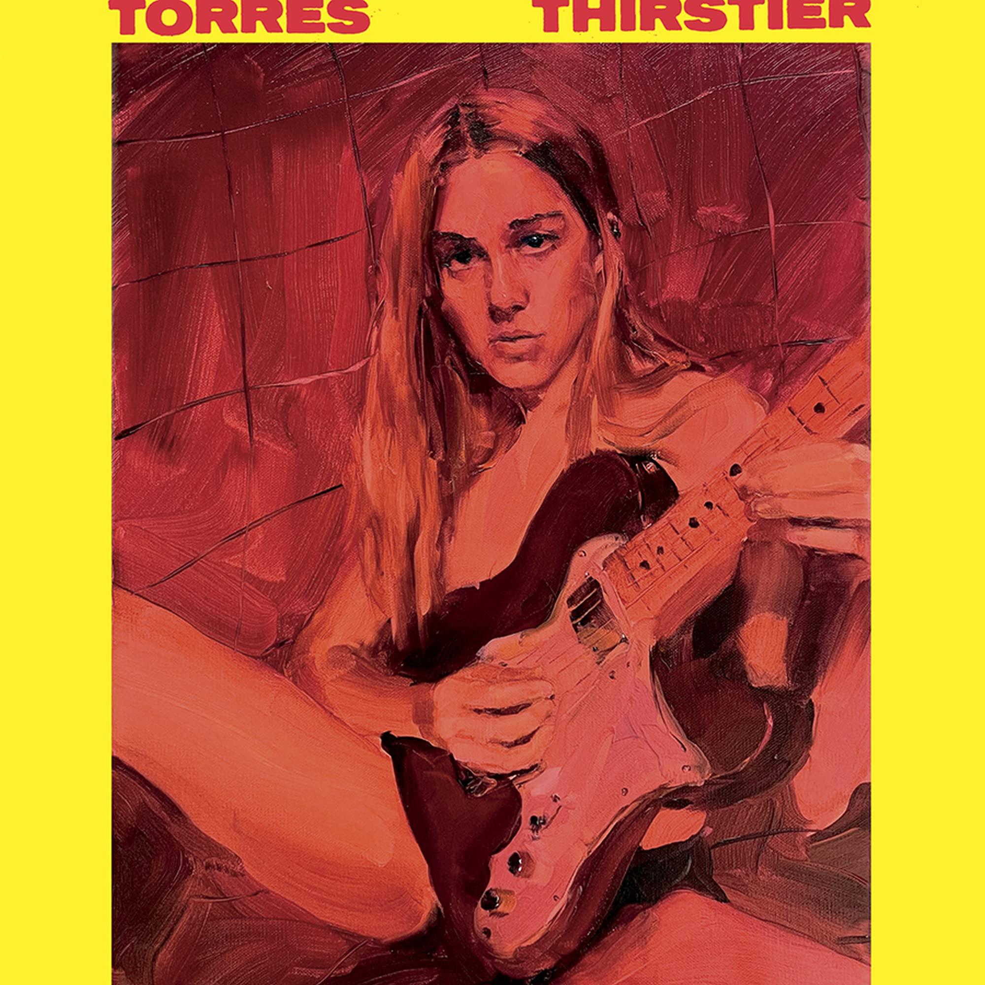 Torres – Thirstier (2021) [FLAC]