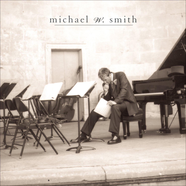 Michael W. Smith – Freedom (2000) [FLAC]